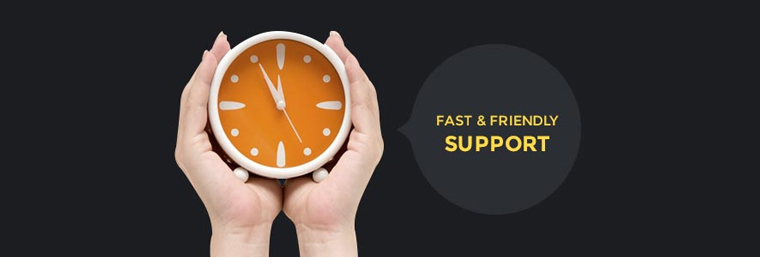 fast-support